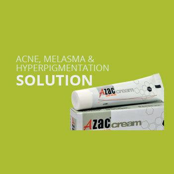 Azac Cream