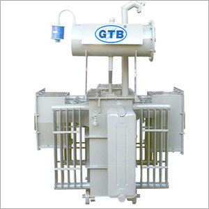 Induction Furnace Transformer