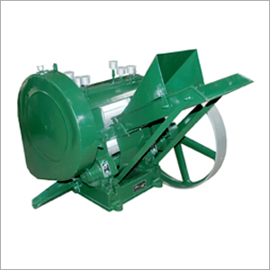 Single Gear Sugarcane Crusher