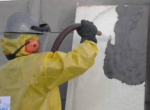 Aluminium Oxide Blasting Services