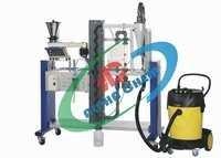 Gas Flow Classification