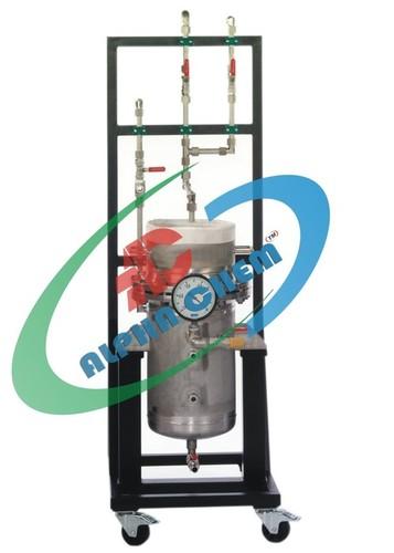 Mechanical Process Engineering