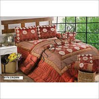 Crown Bedding Set
