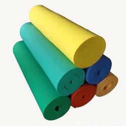 EVA Rubber Roll Sheets