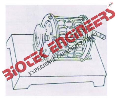 Air or Steam Pressure Steam Turbine (Pressure Compounded)