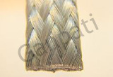 Flat Braided Flexible Tin Coated Copper Wire