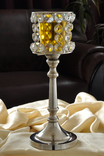 Crystal T.light Holder