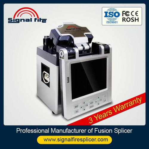 Optical Fiber Fusion Splicer