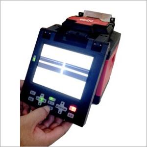 Optical Fiber Splicing Machine