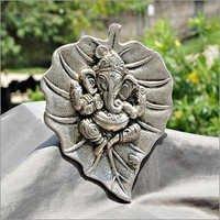 Aluminium Leaf Bal Ganesh