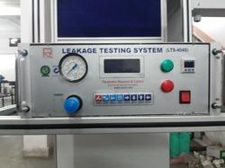 Leakage Testing System (Vacuum Type)