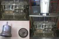 Leakage Testing Machine for Filter Cover