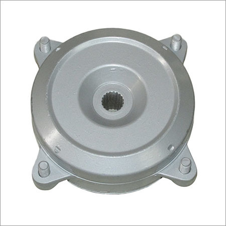 Aluminium Die Casting Clutch Housing