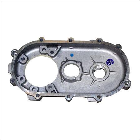 gear box plate for ape