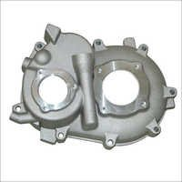 Differential COVER for APE