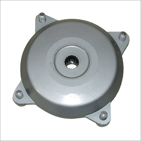 Customized Pressure Die Casting Parts