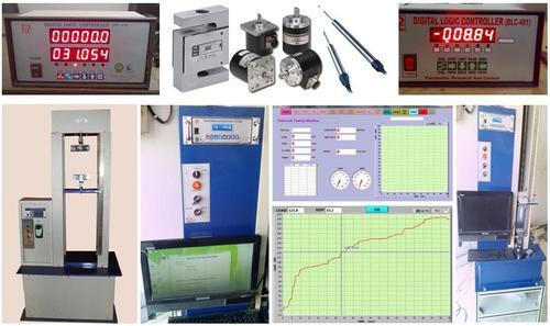 UTM Sensors & Transducers