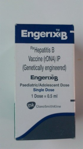 Engerix B Injection