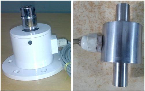 Reaction Torque Sensors