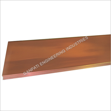 Brass & Copper Sheets