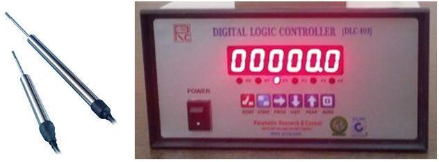 LVDT & Displacement Indicator