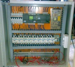 PLC  Microcontroller Based