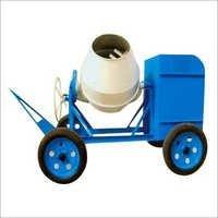 Cement Concrete Aggregates Mixer