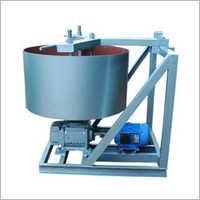 Mixing Pan Mixer
