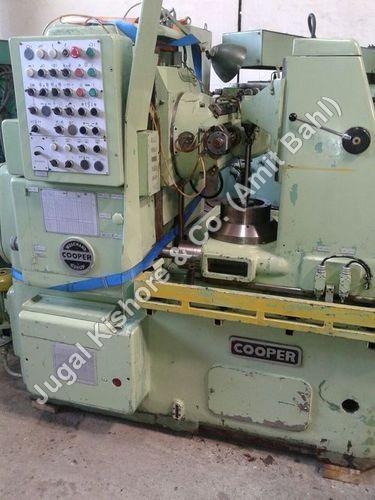 COOPER P 251