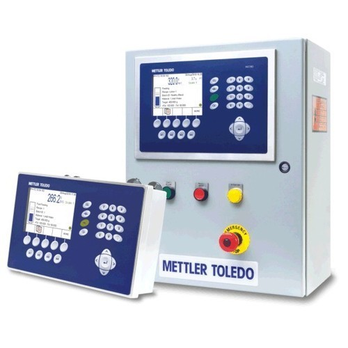 Ind780batch Weighing Terminal