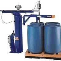Drum Filling System