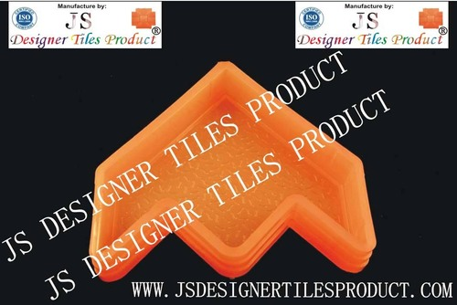 Rocket Silicon Pvc Paver Blocks Mould