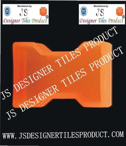 I Dumble Silicon Pvc Paver Blocks