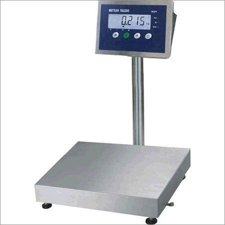 IND 215 Weighing Terminals