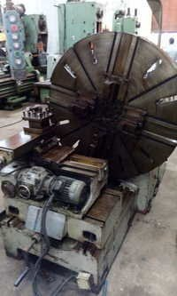 Facing Lathe