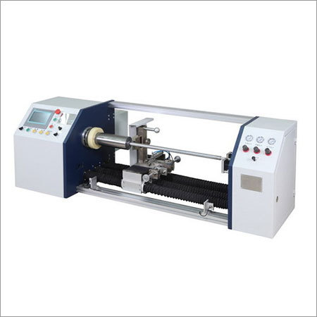 Auto HSF Roll Cutting Machine