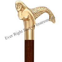 Mermaid Walking Stick
