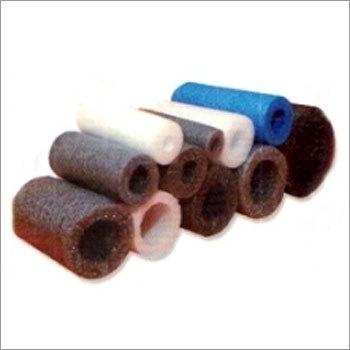 SPI Foam Tubes