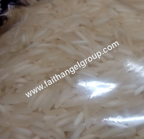 Packaged Rice