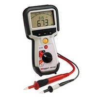 Telecommunications Insulation Testers