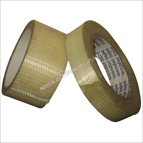 Fillment Tapes