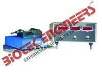 Milling Tool Dynamometer