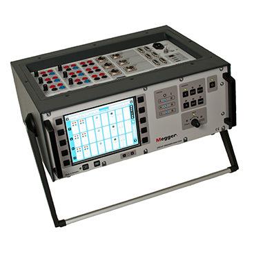 Circuit Breaker Analyser System