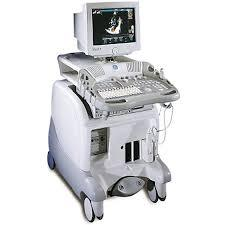 Refurbished GE Vivid 3 Ultrasound Machine.