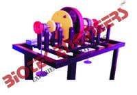 Solar Gear Apparatus