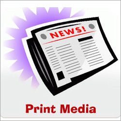 Newspaper Inks