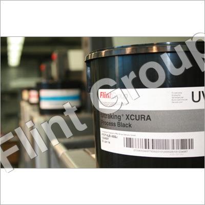 UV Process Sheetfed Inks