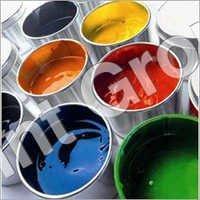 Liquid Packaging Inks