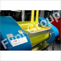 Sheetfed Special Process Inks for Food Packaging