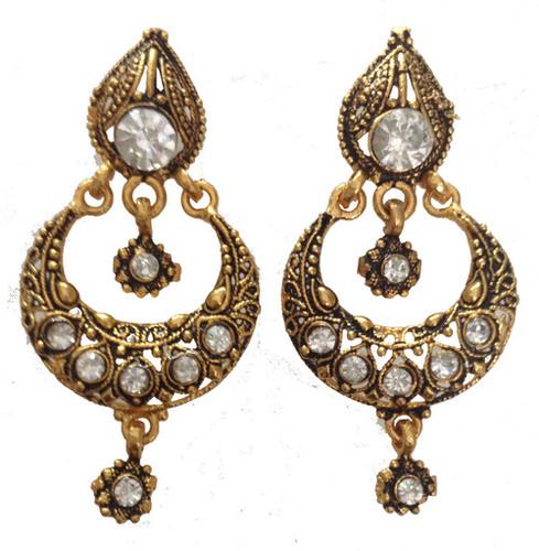 Journey Jewellery-Imitation Ear Rings